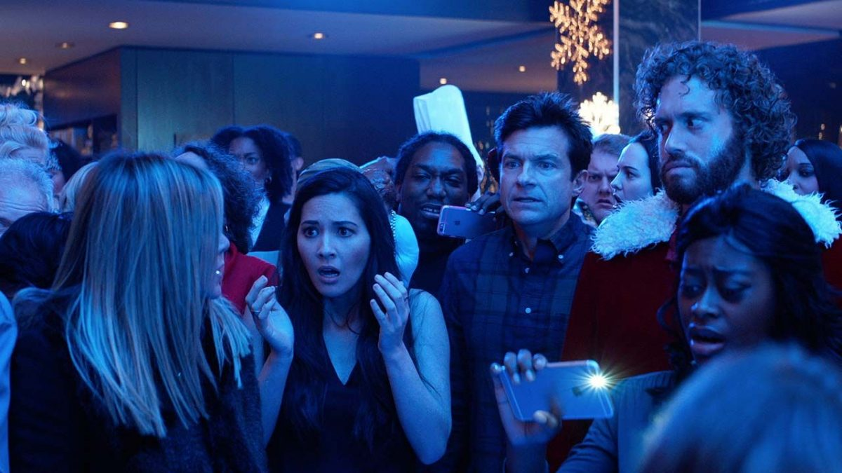 REVIEW: Office Christmas Party (2016)