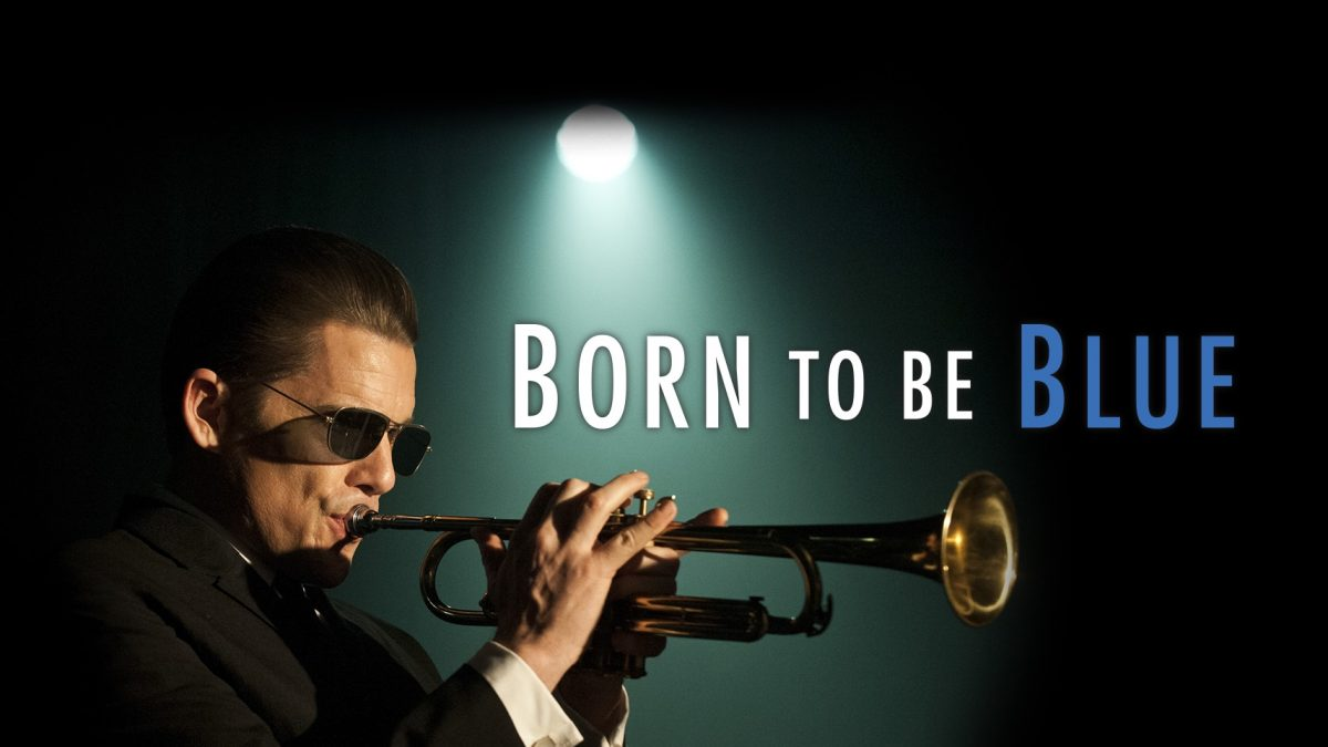 REVIEW: Born to be Blue (2015)
