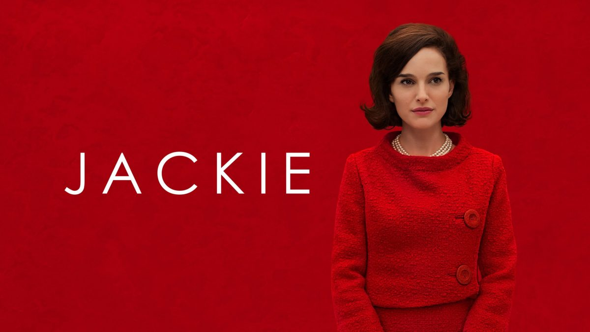 REVIEW: Jackie (2017)