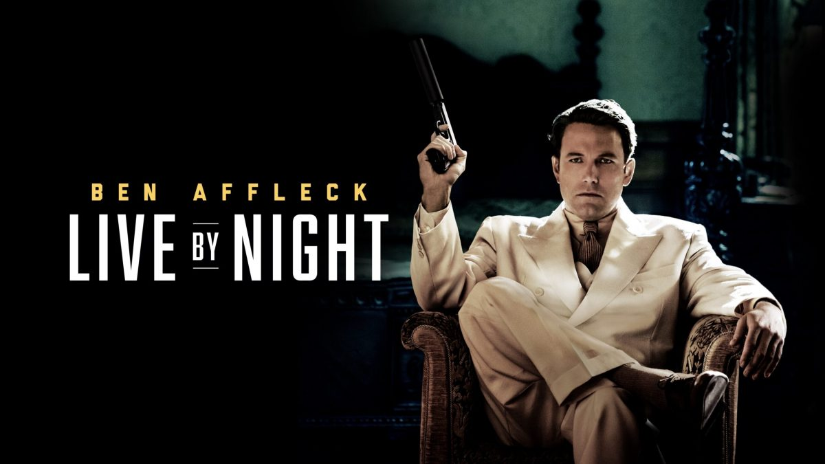 REVIEW: Live by Night (2017)