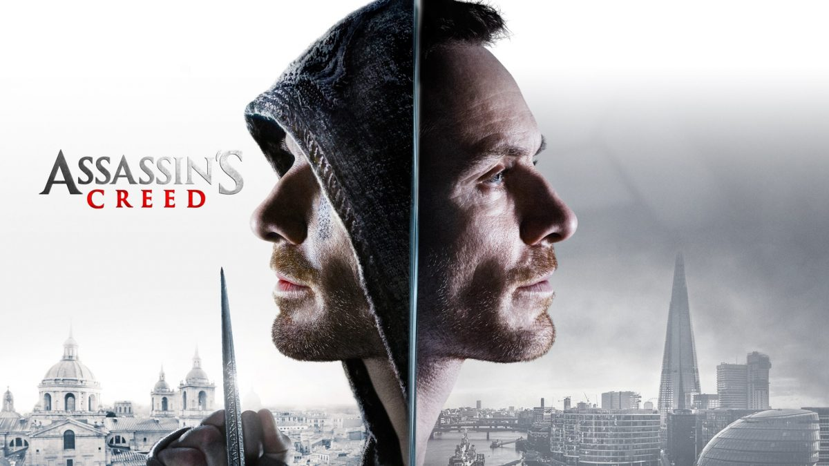 REVIEW: Assassin's Creed (2017)