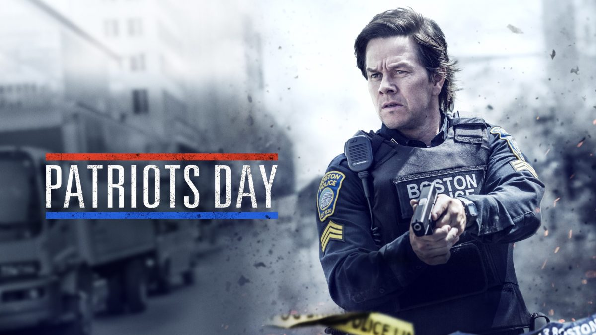 REVIEW: Patriots Day (2017)