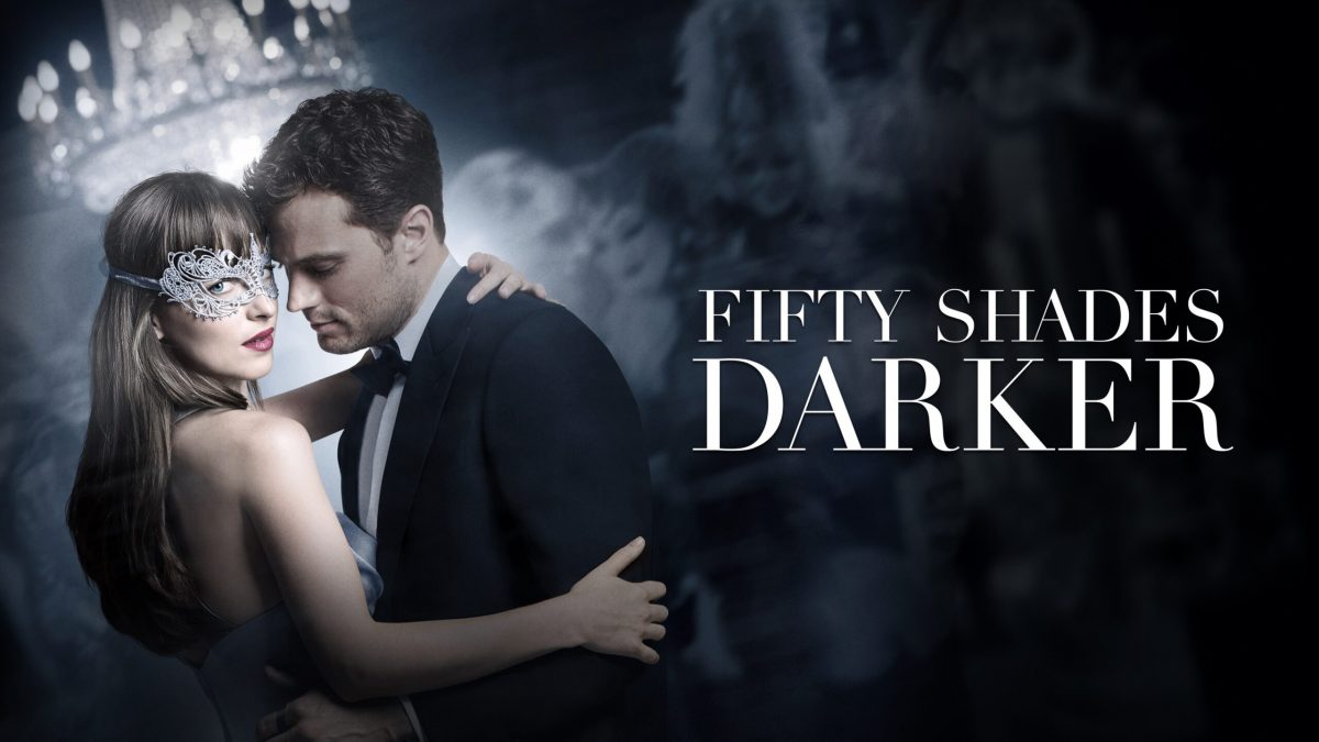 REVIEW: Fifty Shades Darker (2017)