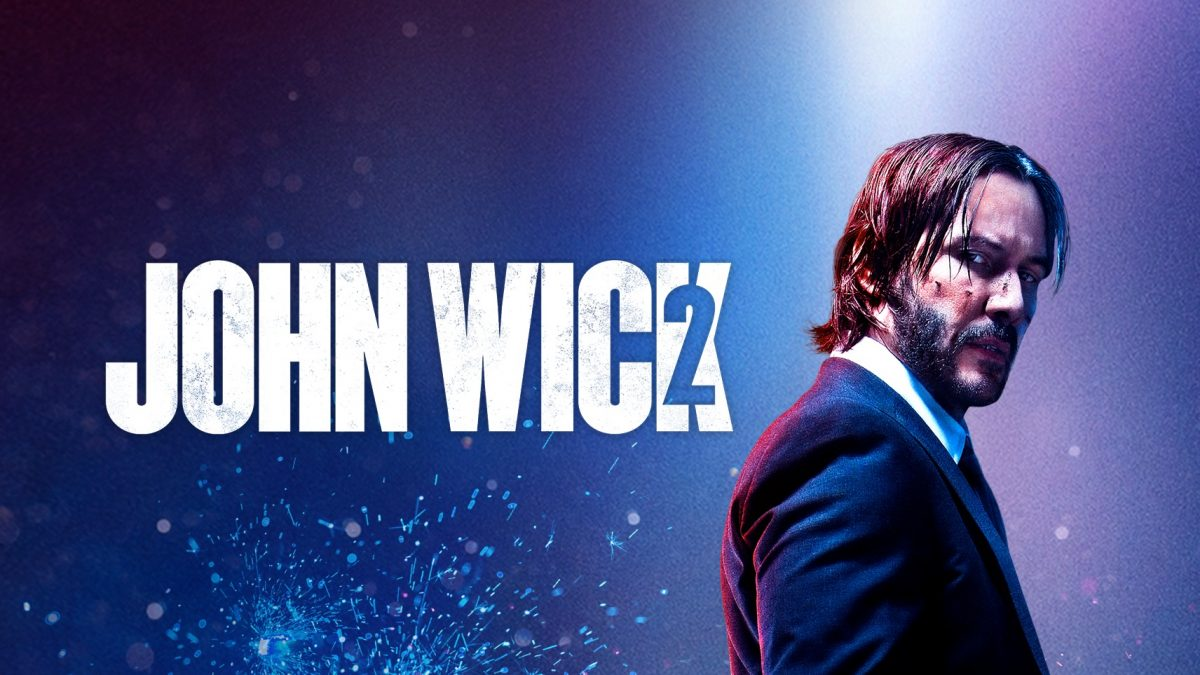 REVIEW: John Wick: Chapter Two (2017)