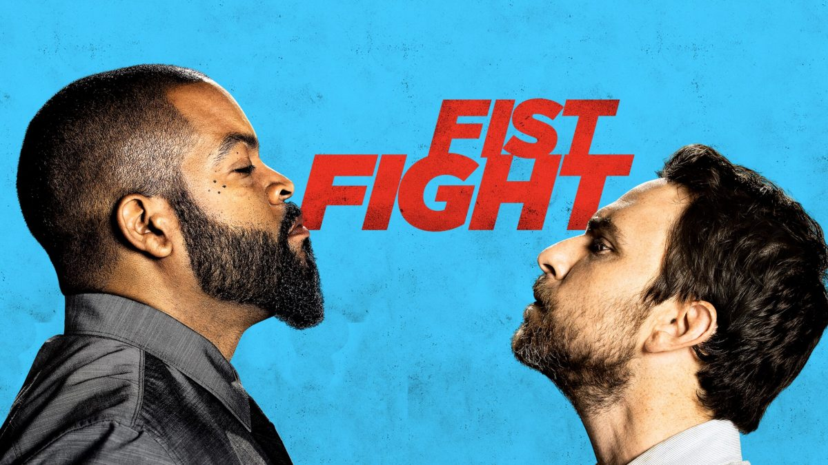 REVIEW: Fist Fight (2017)