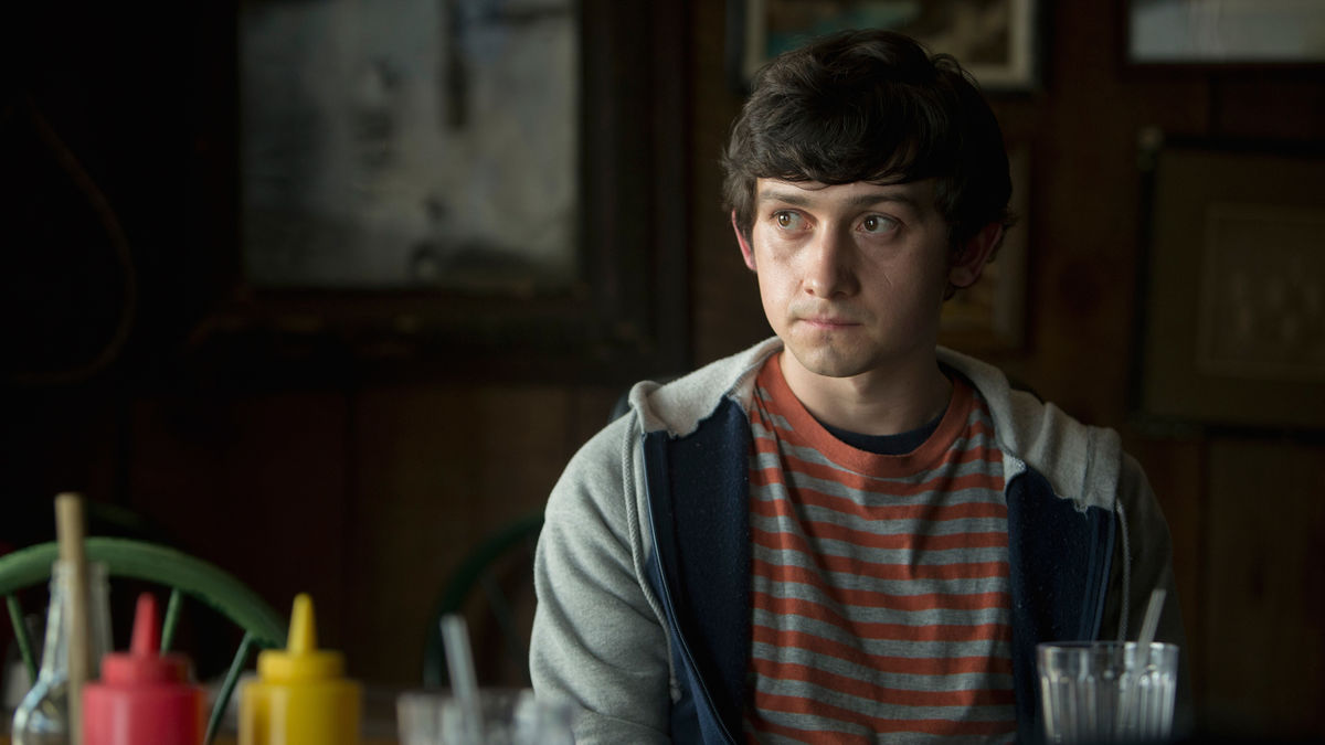 REVIEW: The Fundamentals of Caring (2016)