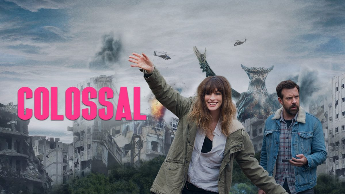 REVIEW: Colossal (2017)