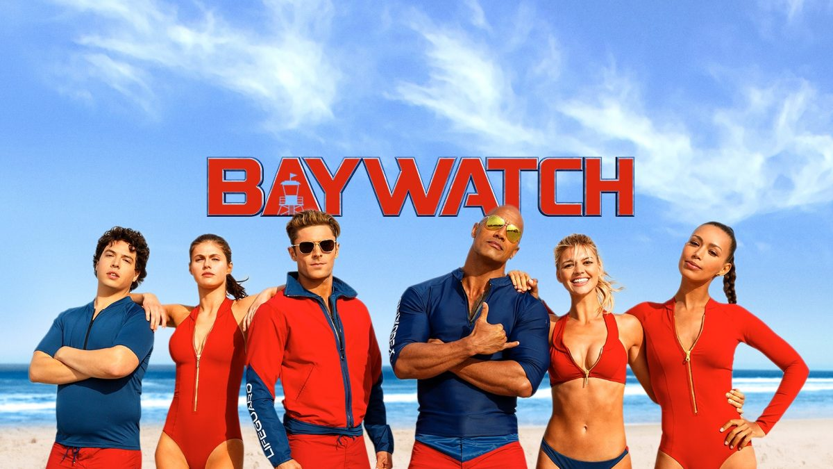 REVIEW: Baywatch (2017)
