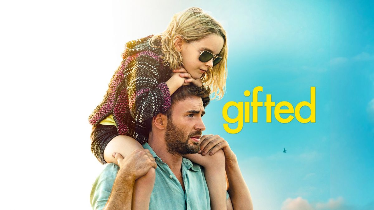 REVIEW: Gifted (2017)