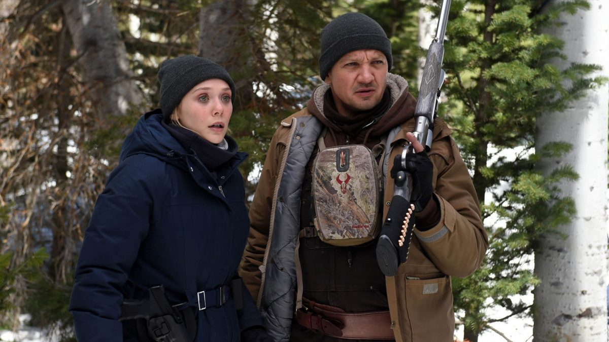 REVIEW: Wind River (2017)