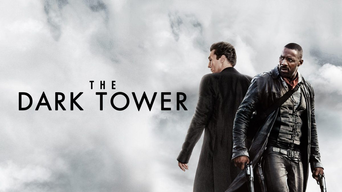 REVIEW: The Dark Tower (2017)