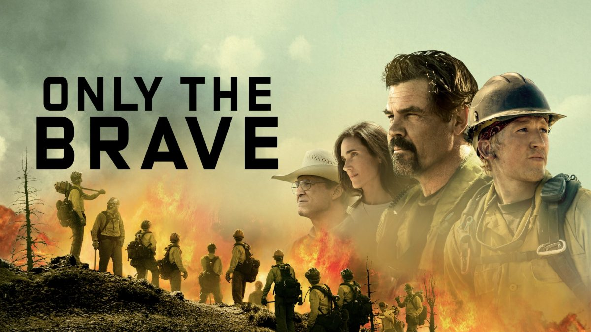 REVIEW: Only The Brave (2017)