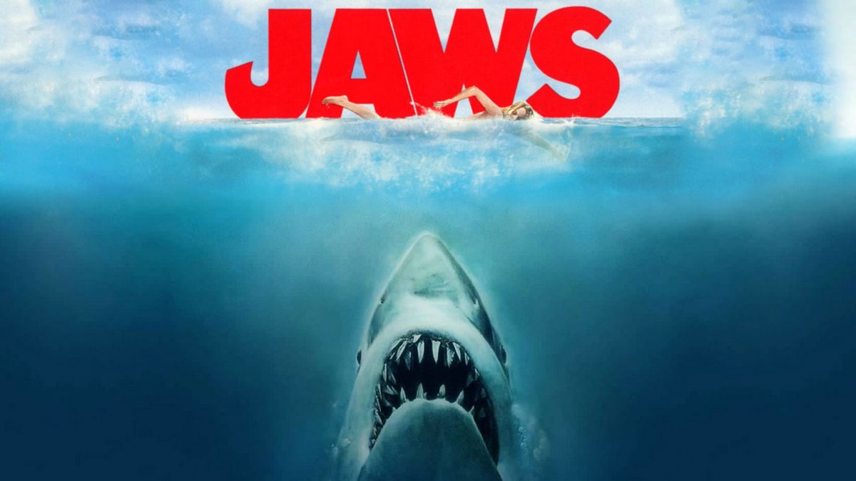 JUMPCUT's Favourites: Jaws (1975)