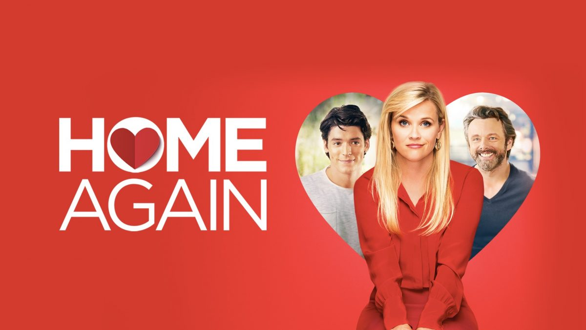 REVIEW: Home Again (2017)