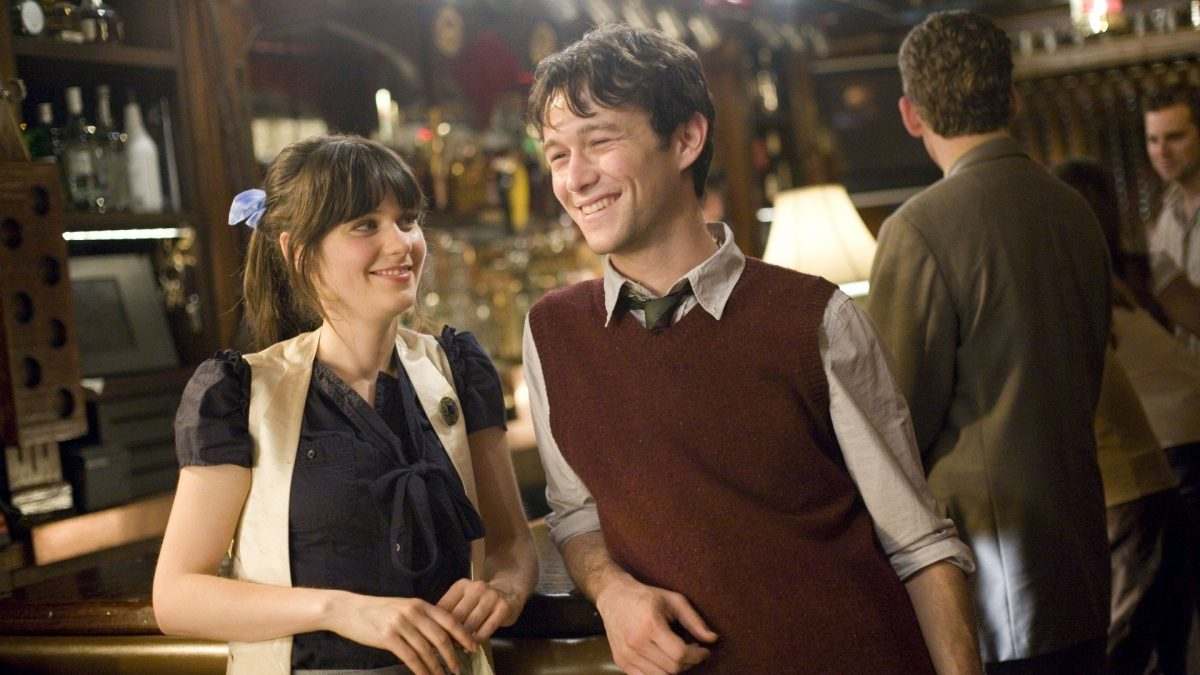 JUMPCUT's Favourites: (500) Days of Summer (2009)
