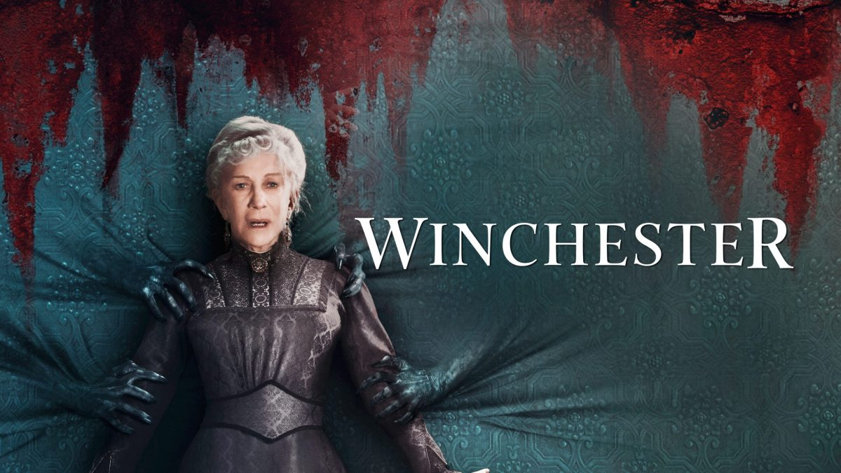 REVIEW: Winchester (2018)