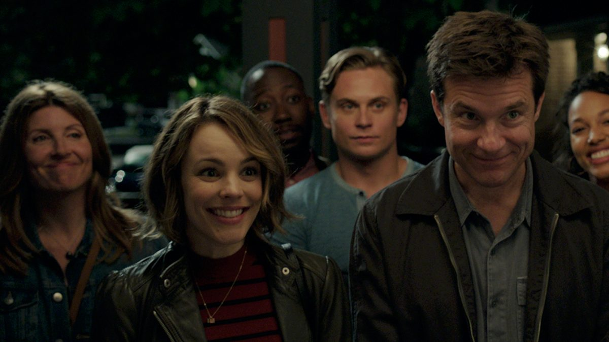 REVIEW: Game Night (2018)
