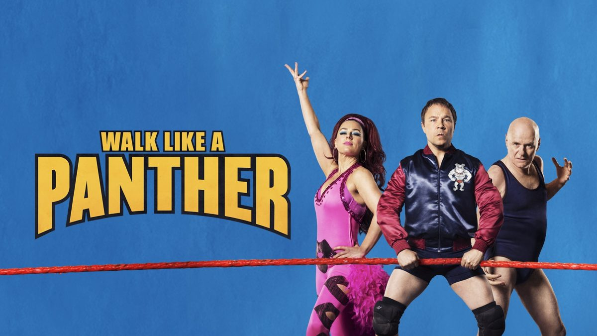 REVIEW: Walk Like A Panther (2018)
