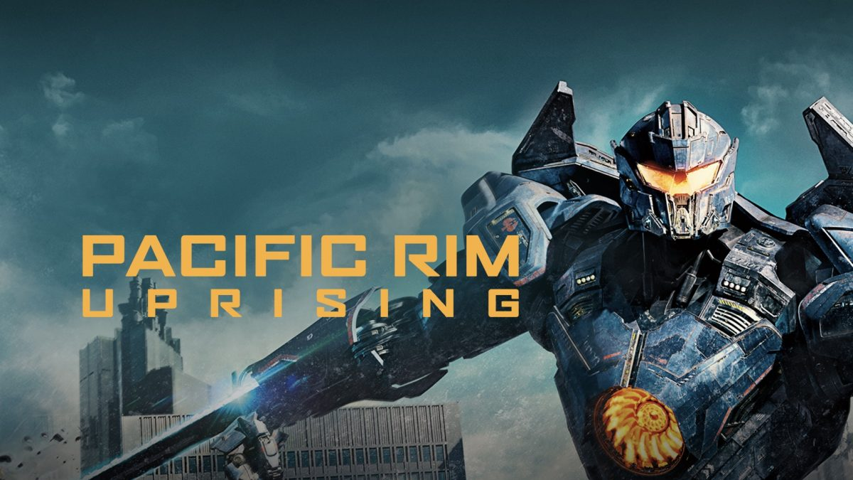 REVIEW: Pacific Rim: Uprising (2018)