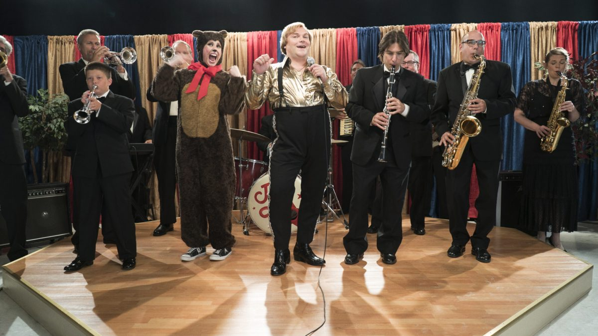 REVIEW: The Polka King (2018)
