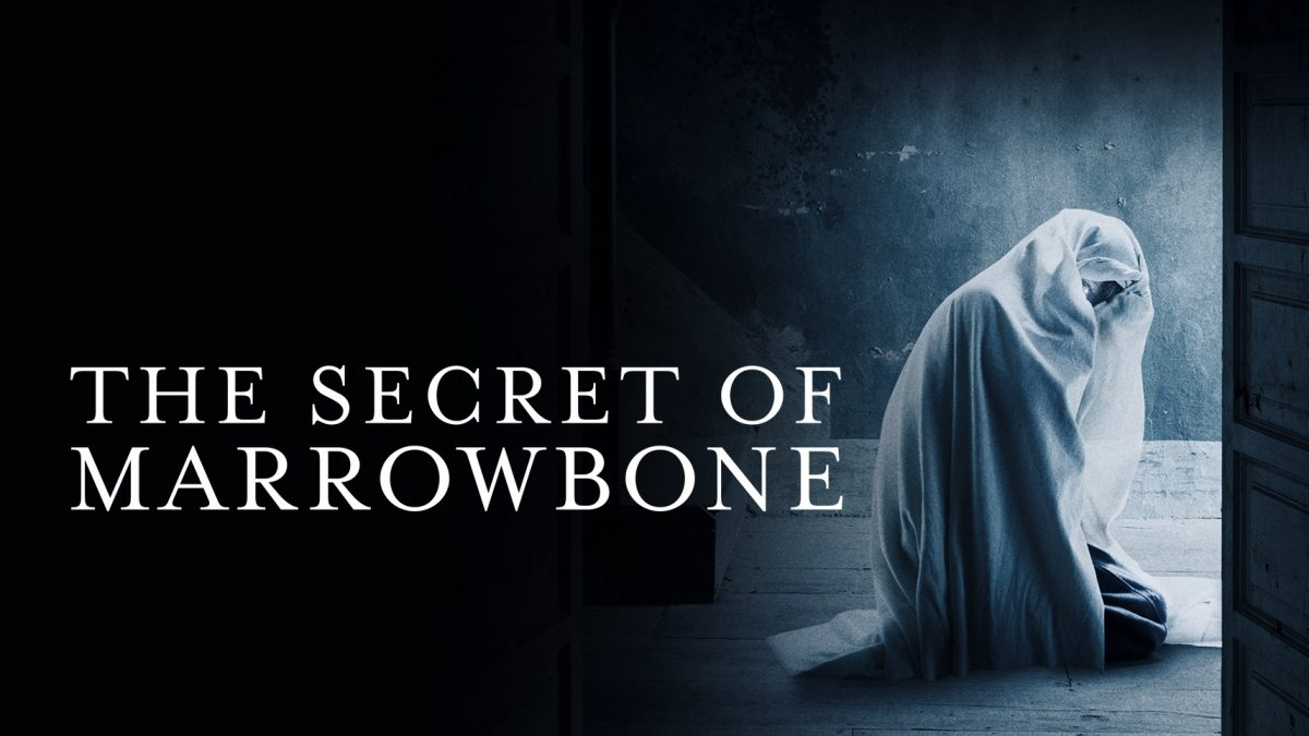 REVIEW: The Secret of Marrowbone (2018)