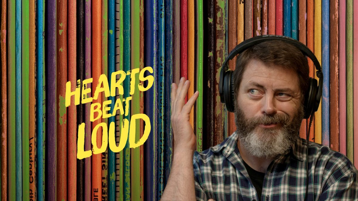 REVIEW: Hearts Beat Loud (2018)