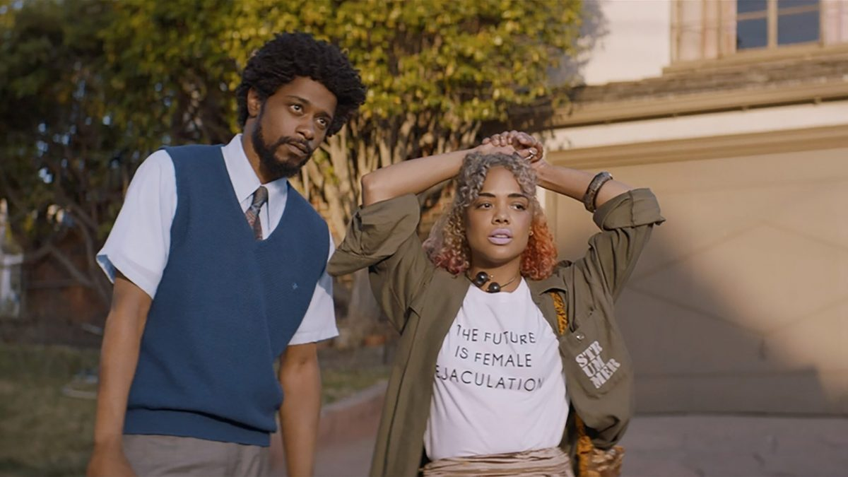 REVIEW: Sorry To Bother You (2018)