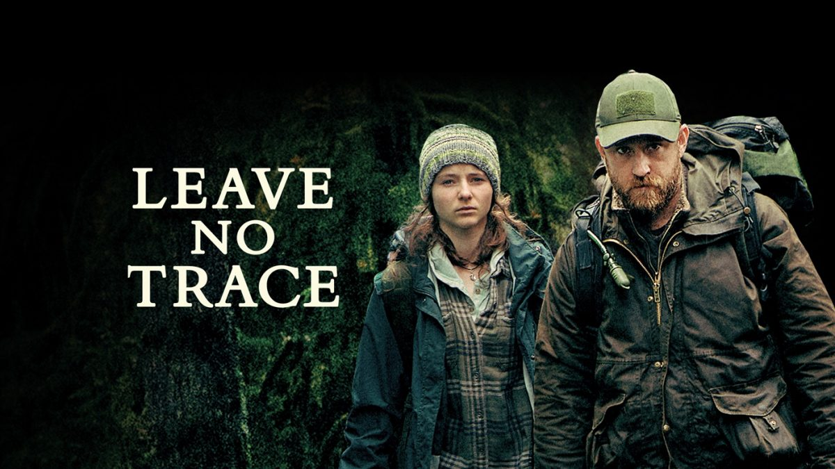 REVIEW: Leave No Trace (2018)