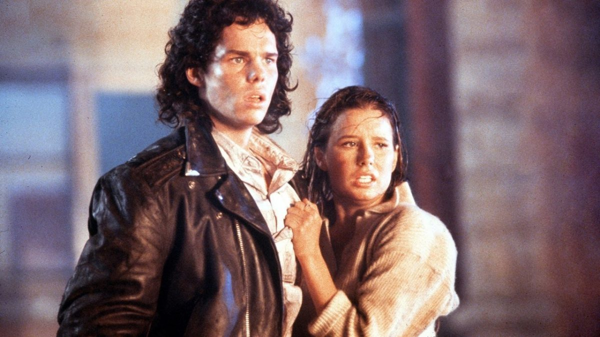 The Blob (1988) – Thirty Years Later It Remains One of the Great Films of Horror.