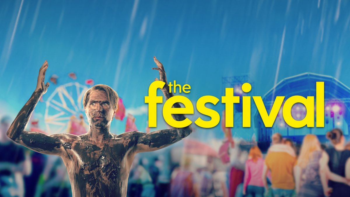 REVIEW: The Festival (2018)