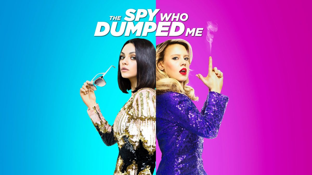REVIEW: The Spy Who Dumped Me (2018)