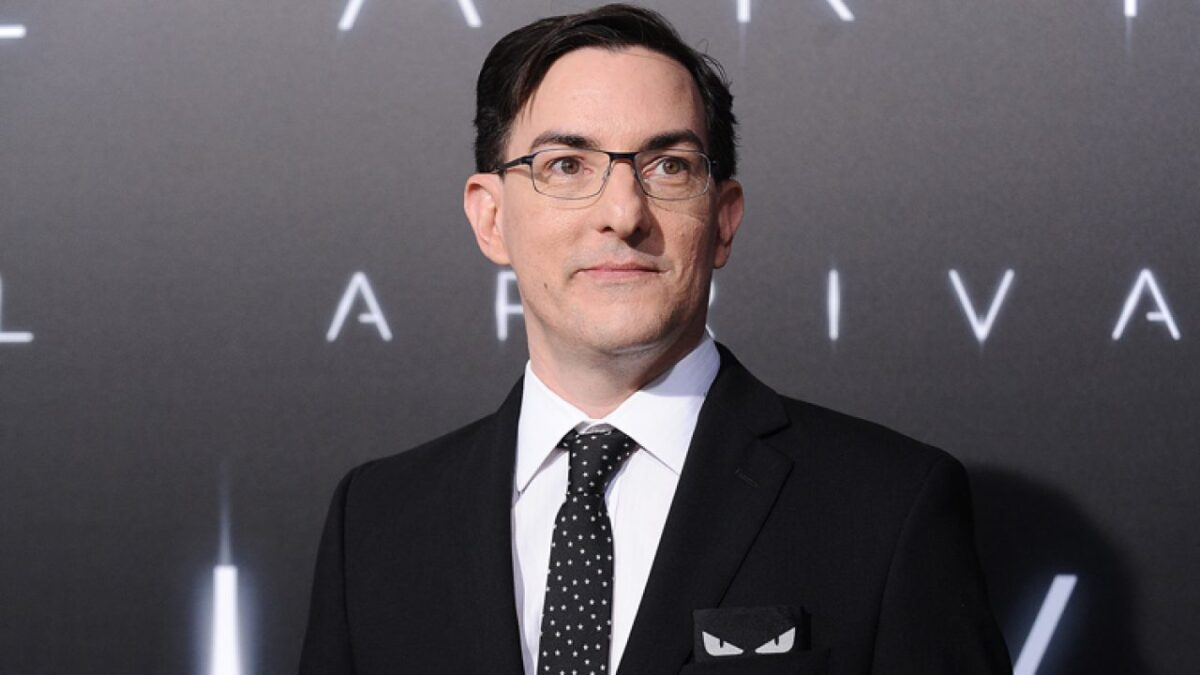 INTERVIEW: Eric Heisserer On The Life Of A Screenwriter
