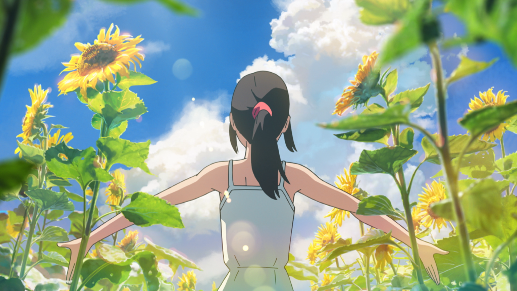 REVIEW: Flavors of Youth (2018)