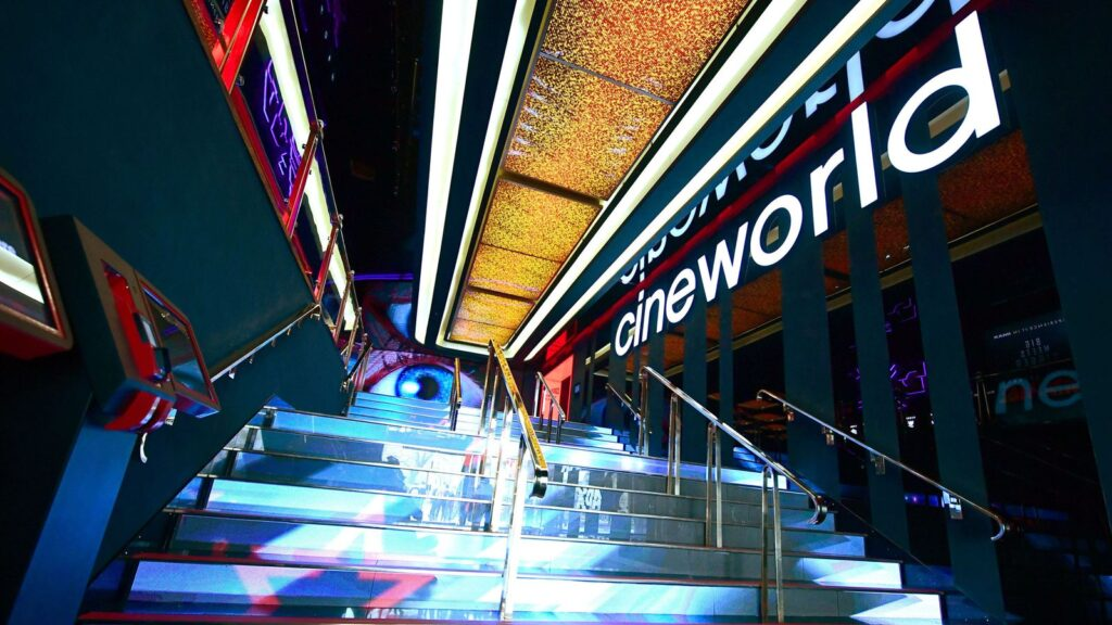 How I Went From Cine-Casual to Cinephile With Cineworld Unlimited