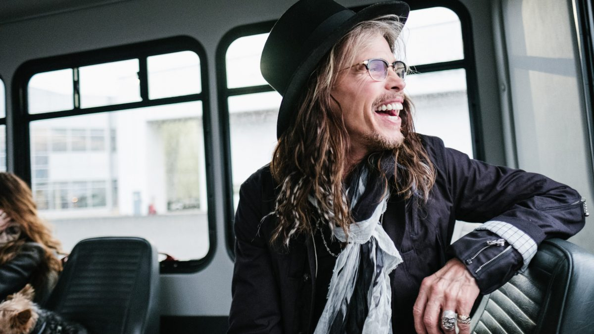 REVIEW: Steven Tyler: Out On A Limb (2018)