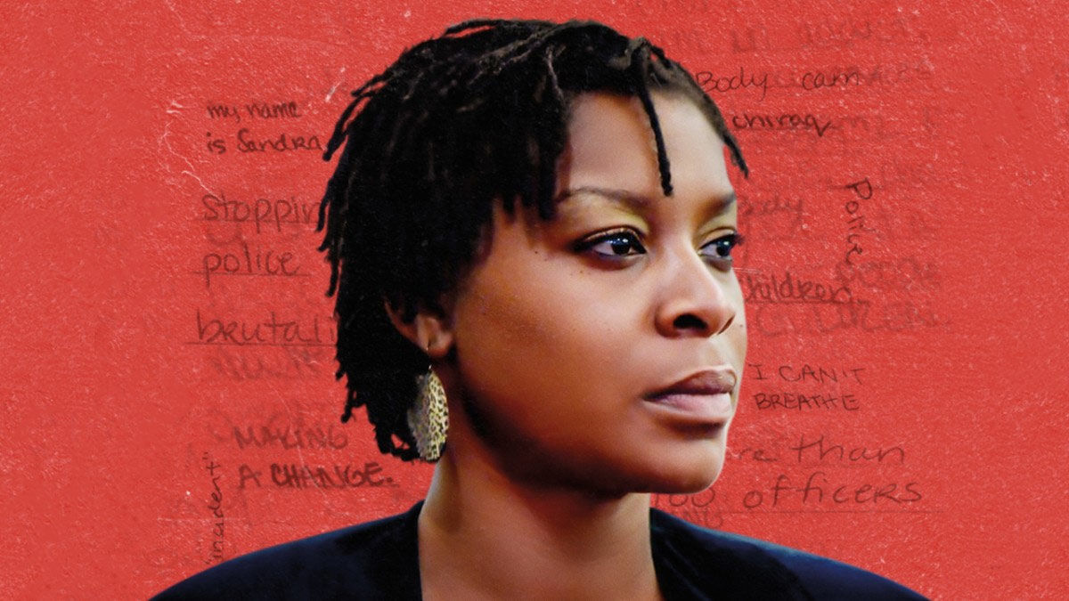 REVIEW: Say Her Name: The Life and Death of Sandra Bland (2018)