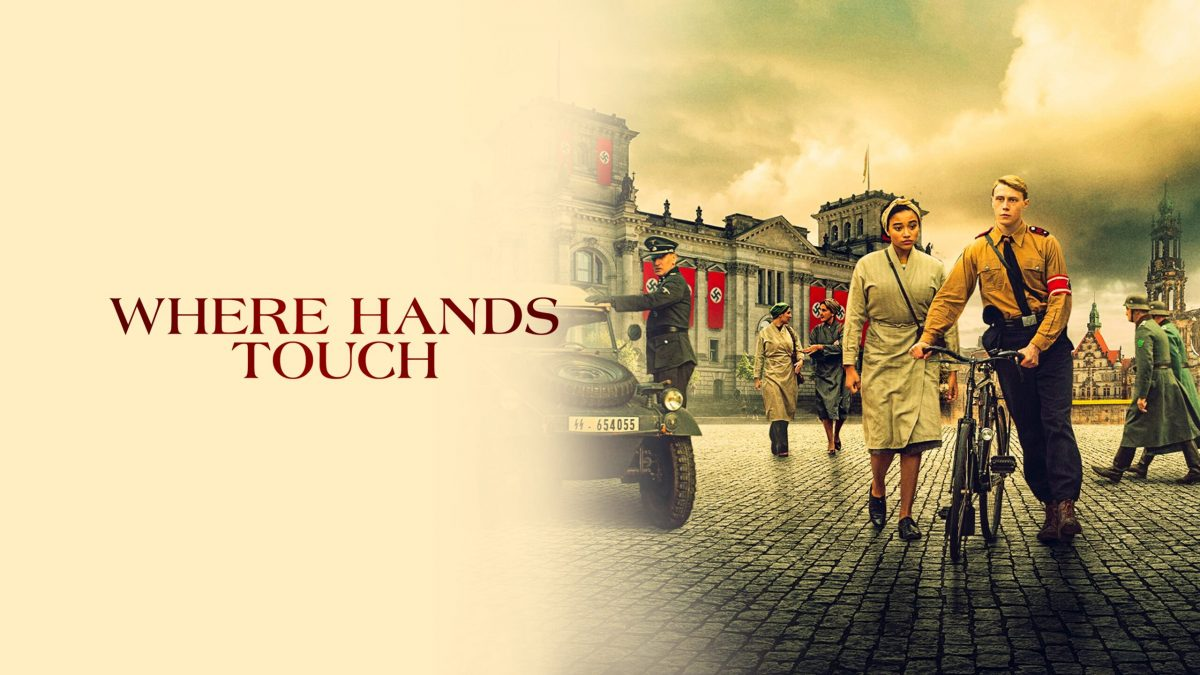 REVIEW: Where Hands Touch (2018)