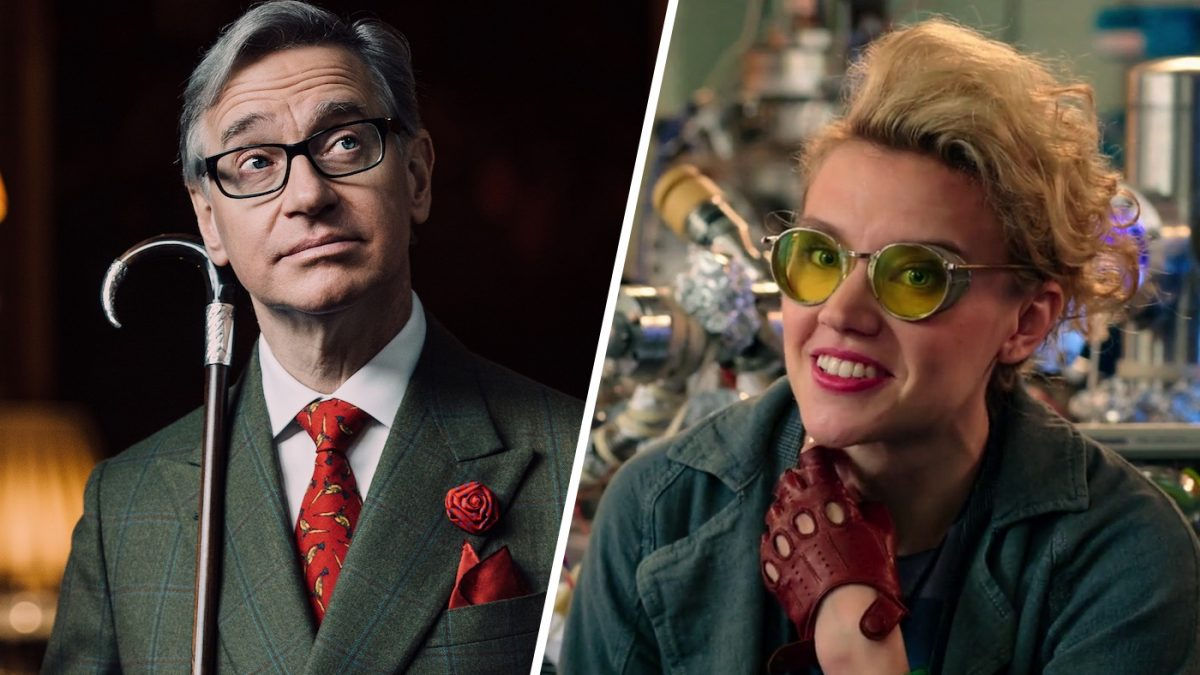 INTERVIEW: Paul Feig Talks 'A Simple Favour', 'Freaks and Geeks', 'Ghostbusters' & The Box Office