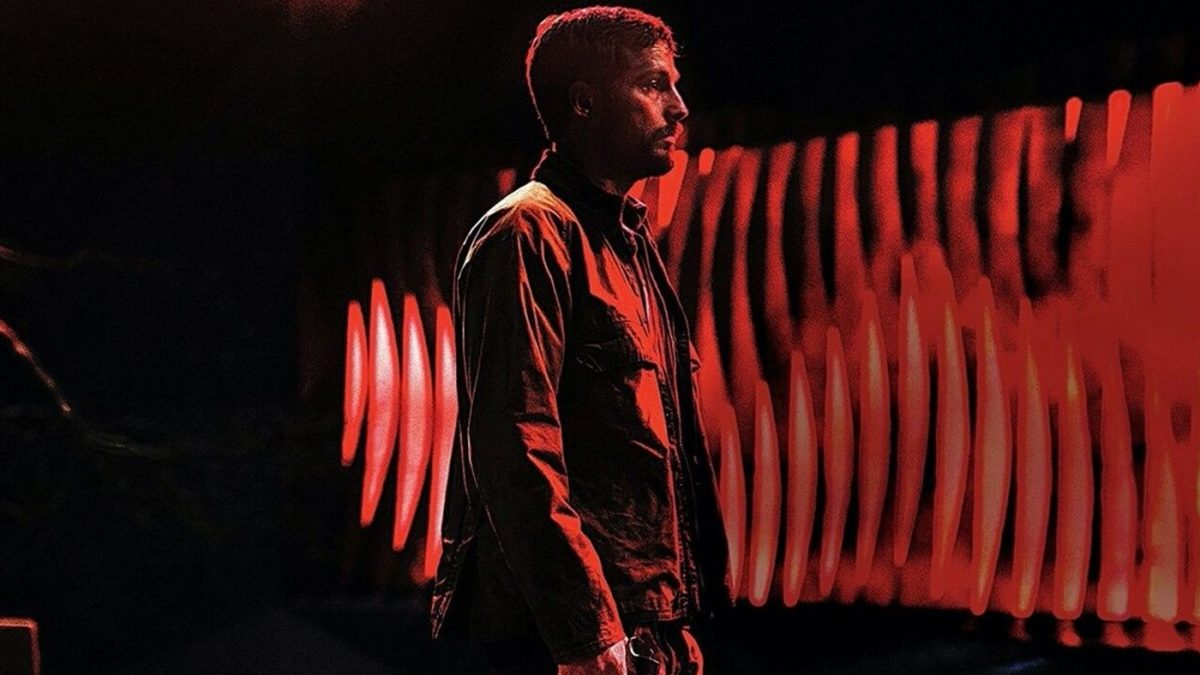 REVIEW: Upgrade (FrightFest 2018)