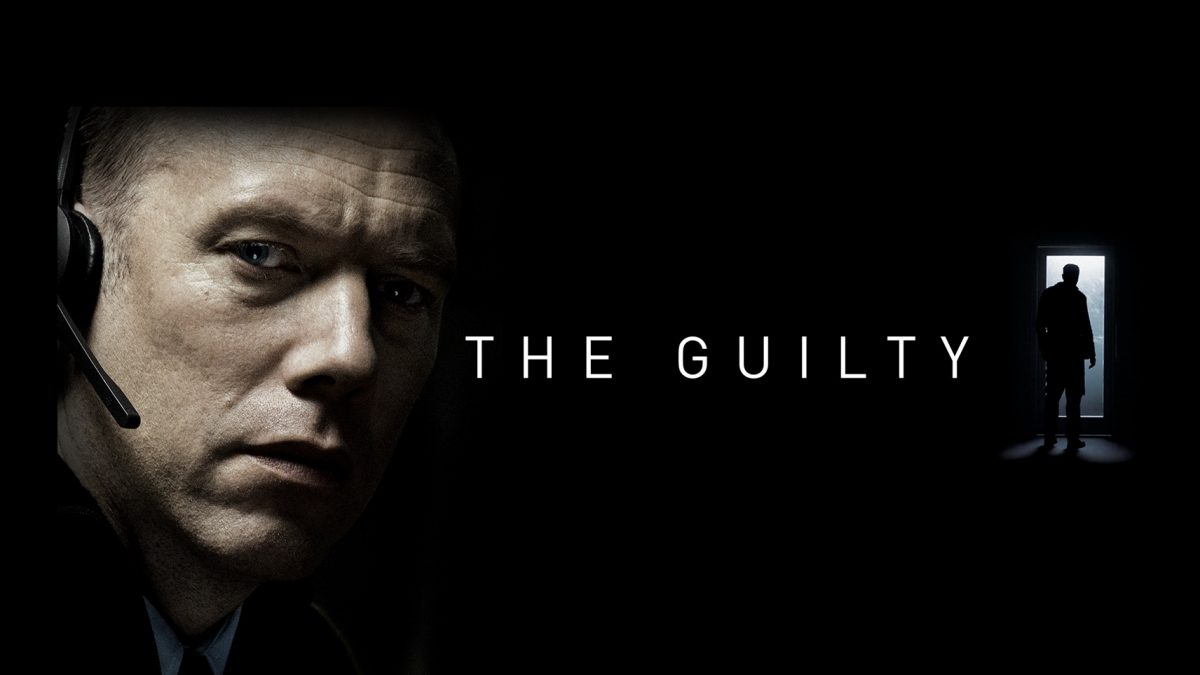 CAMFF 2018: The Guilty (2018)
