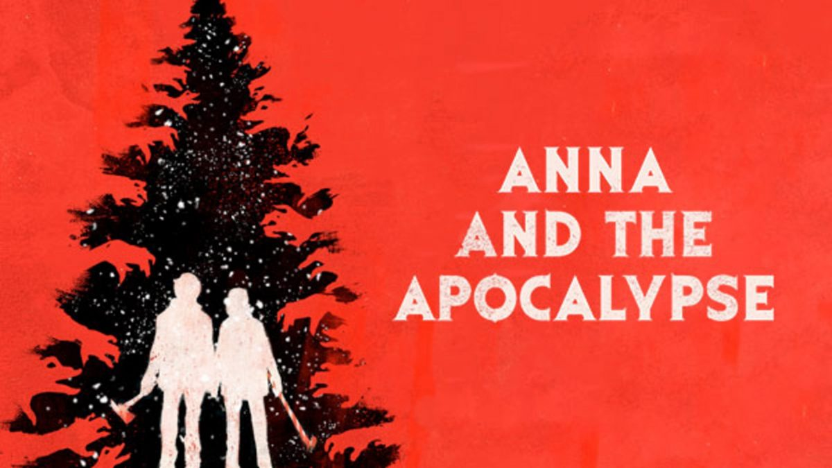 REVIEW: Anna and the Apocalypse (2018)