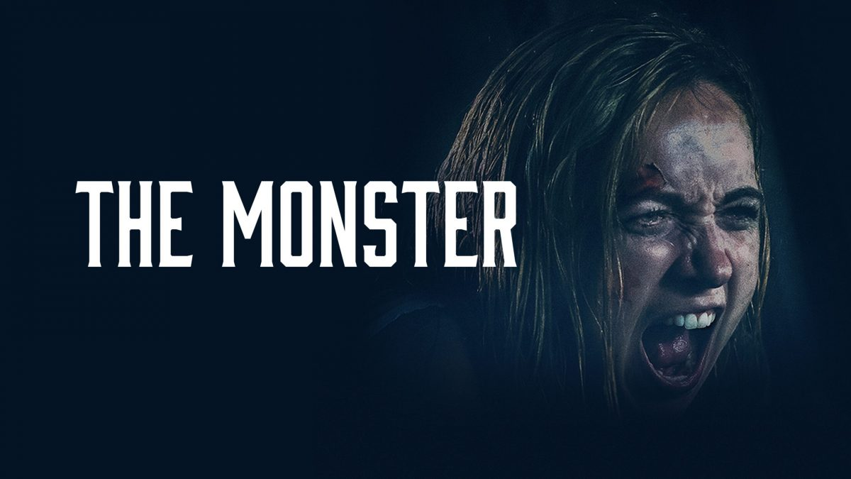 REVIEW: The Monster (2018)