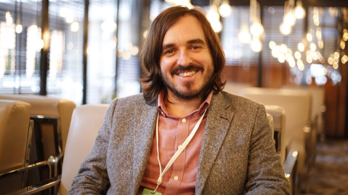 CAMFF 2018: An Interview with Rudy Riverón Sánchez