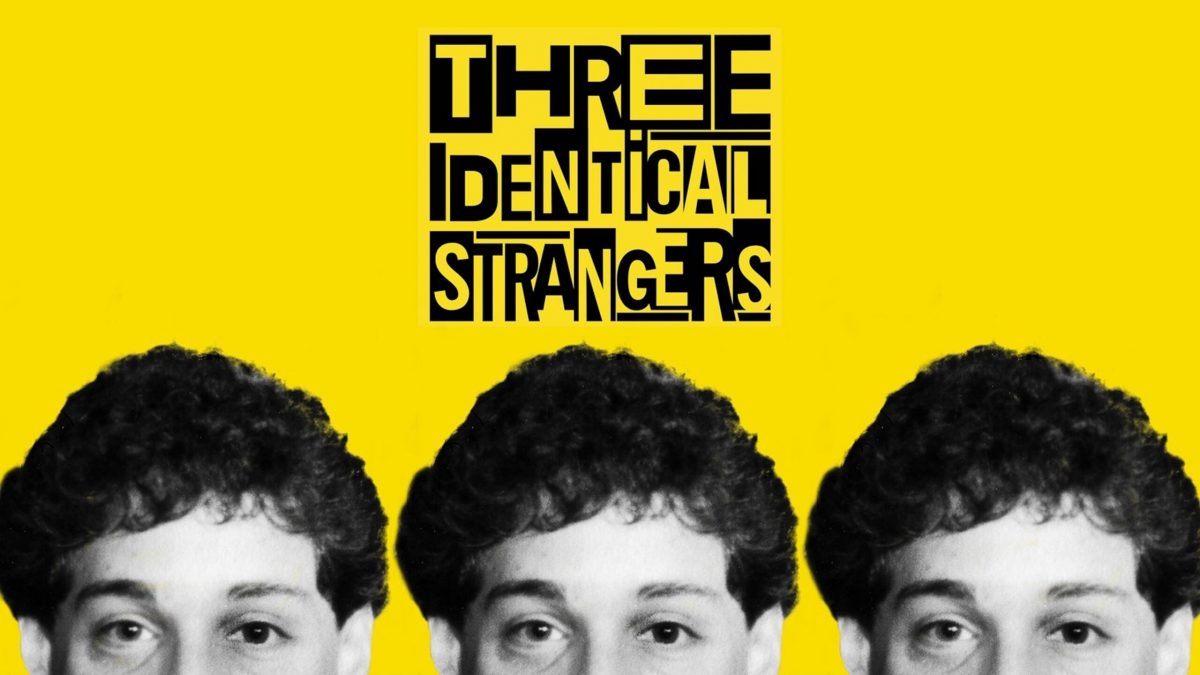 REVIEW: Three Identical Strangers (2018)