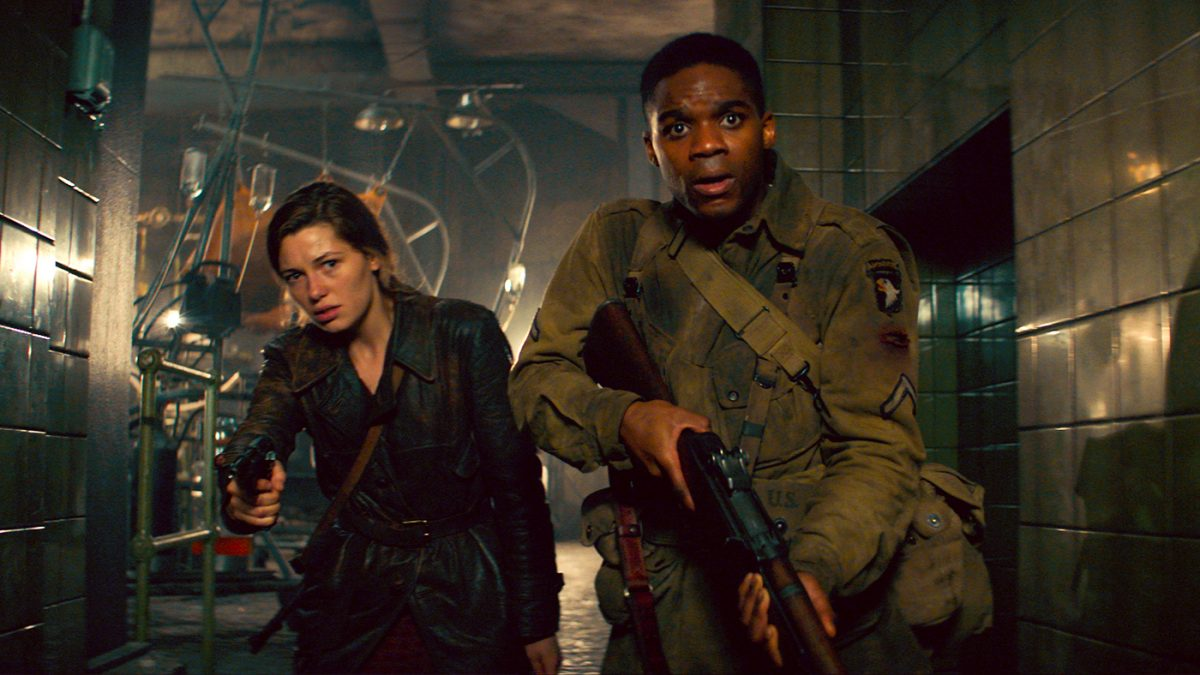 REVIEW: Overlord (2018)