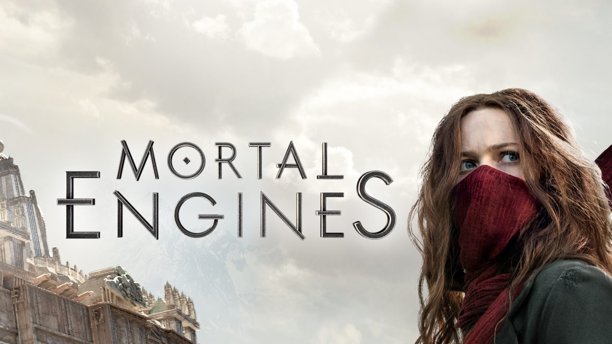 REVIEW: Mortal Engines (2018)