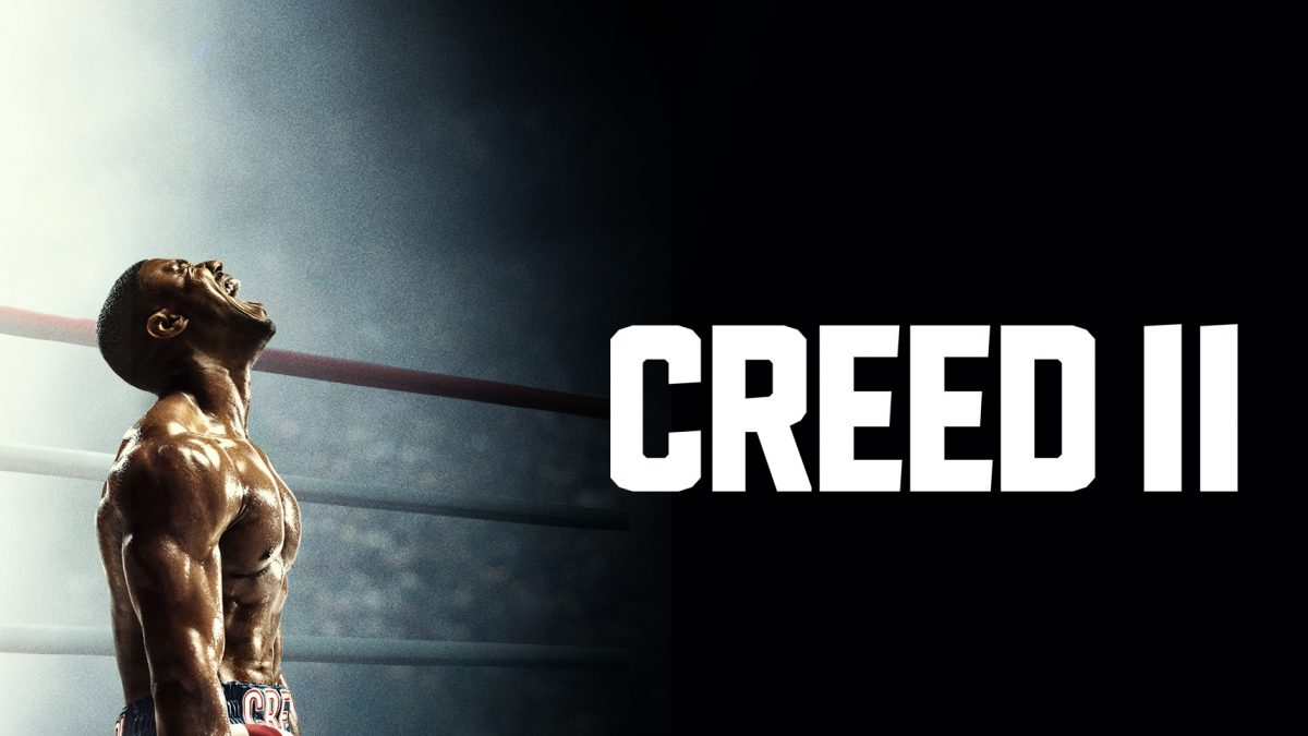 REVIEW: Creed II (2018)