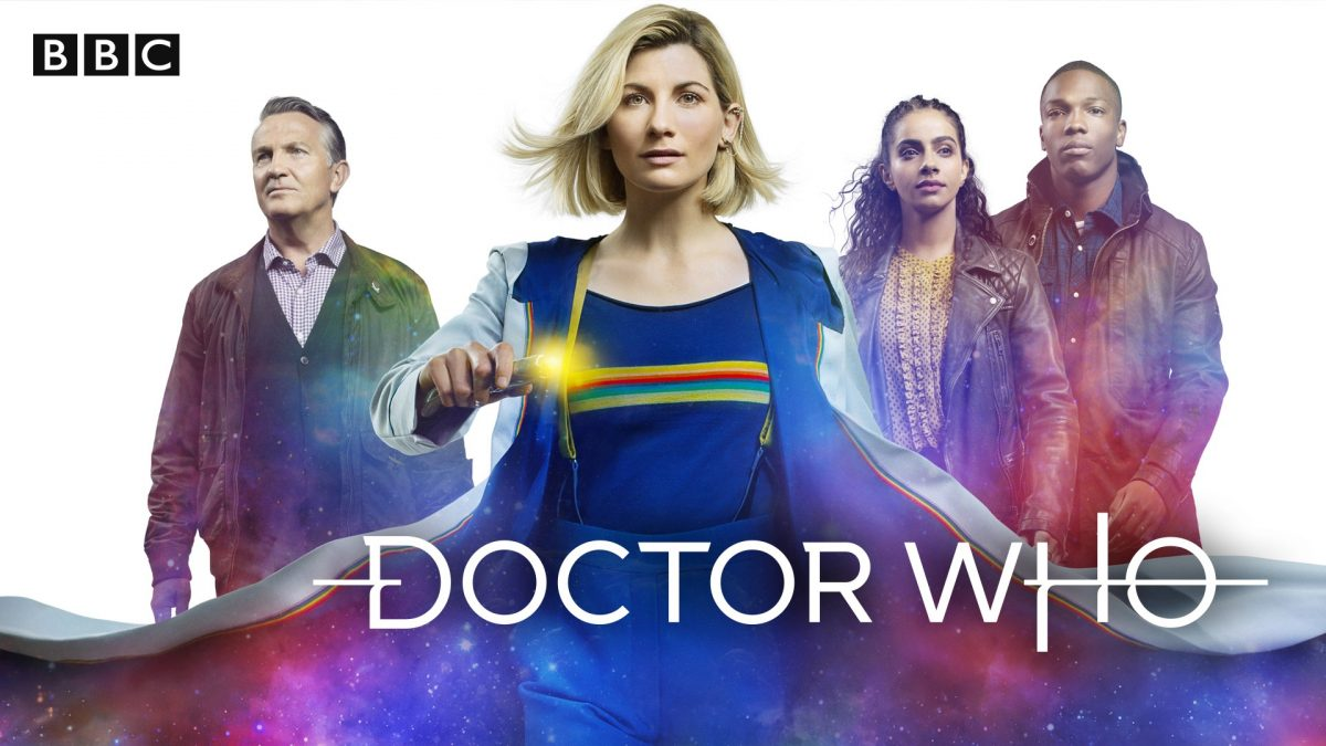 REVIEW: Doctor Who (Season 11)