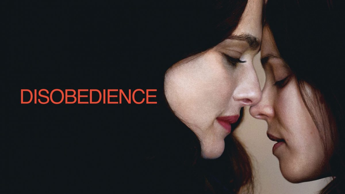 REVIEW: Disobedience (2018)