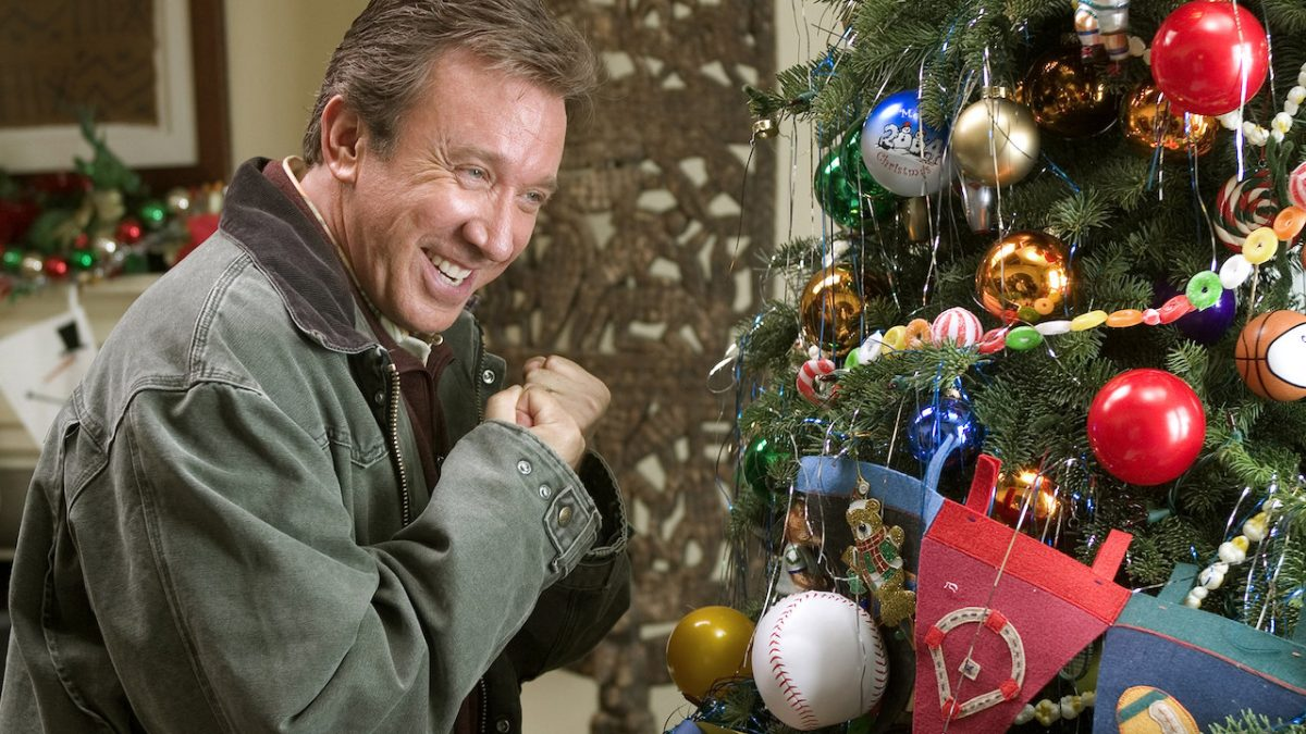 JUMPCUT ALL THE WAY: Christmas with the Kranks (2004)